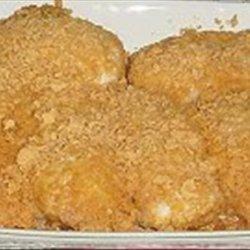Mississippi Chicken recipe