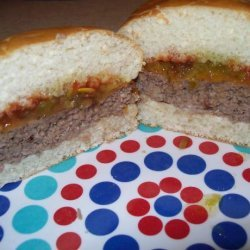 America's Test Kitchen Burgers recipe