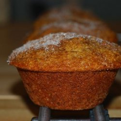 Banana Nut Muffins - Vegan recipe