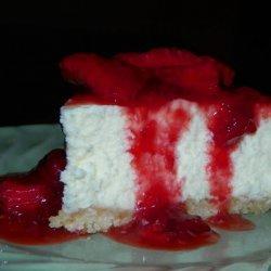 Strawberry Cheesecake (2) recipe
