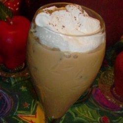 Nog De Cacao recipe
