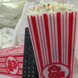 Easy Microwave Popcorn recipe