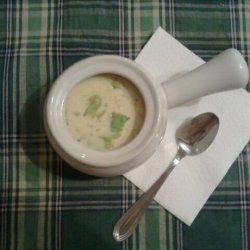 Real Crab Bisque recipe