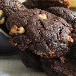 Triple Choc Cookies recipe