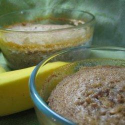 Banana Baked Oatmeal recipe