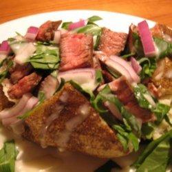 Steak 'n' Baked recipe
