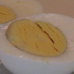 Easter Hard Boiled Eggs recipe