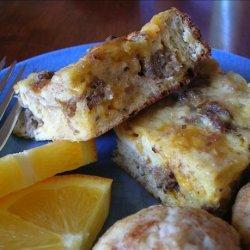 Country Breakfast Casserole recipe