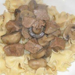 German Goulash recipe