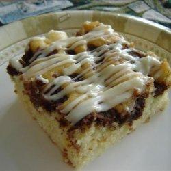 Coffee Cake Chicago recipe