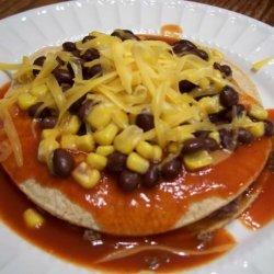 Stacked Enchiladas recipe