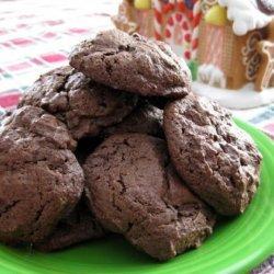Jumbo Chocolate Chunk Cookies recipe