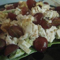 Chicken and Tarragon Salad recipe