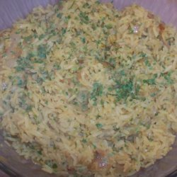 Curried Sauce for Rice recipe