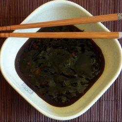 Teriyaki Sauce recipe
