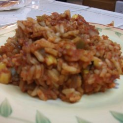 Kittencal's Spanish Rice recipe