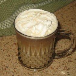 Almond Amaretto Coffee recipe