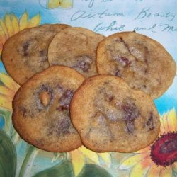 Best Ever Chocolate Chunk Cookies recipe