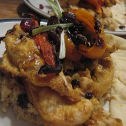 Indonesian Grilled Chicken recipe