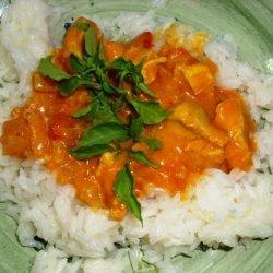 Chicken Bhoona recipe