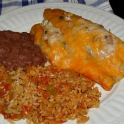 Weight Watchers Core Mexican Rice recipe