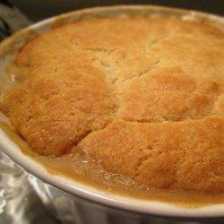 Hurry up Chicken Pot Pie (Paula Deen) recipe