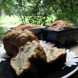Lynda's Banana Bread recipe