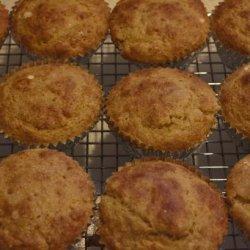Healthy Cornbread Muffins recipe