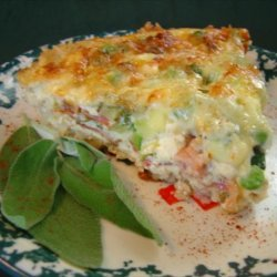Farmer's Quiche recipe