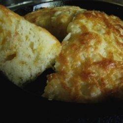 Hot Cheese Bread recipe