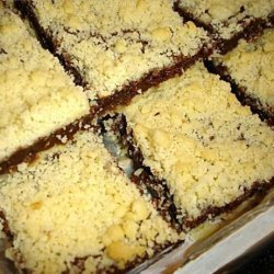 Super Easy Chocolate Bar Cookies recipe