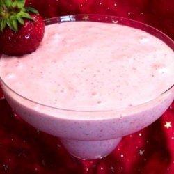 Ultimate Strawberry Cheesecake Shake recipe