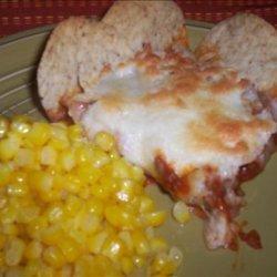 Beef and Tortilla Bake recipe