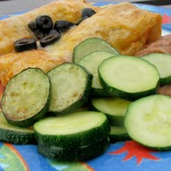 Super Simple Zucchini recipe