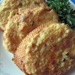Crab Melt recipe