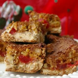 Mom's Yum Yum Bars recipe
