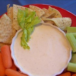 Houston-Style Creamy Jalapeno Dip recipe