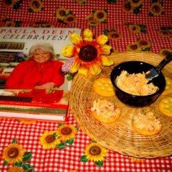 Paula Deen's Pimento Cheese recipe