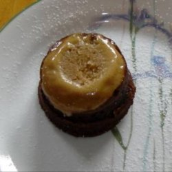 Castle Pudding recipe