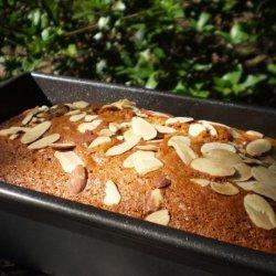 Fijian Honey Cake recipe
