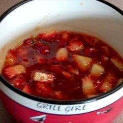Fruited Chili Sauce recipe