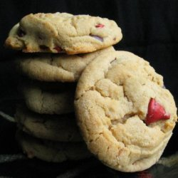 Michelle's Peanut Butter Chocolate Chip Cookies recipe
