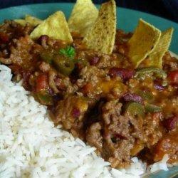 Crock Pot Tacos recipe
