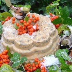 Bird Cakes recipe