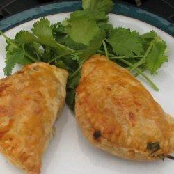 Empanadas (Appetizer) recipe