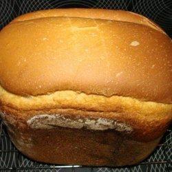Bread Machine Mix for White Bread (Oamc) recipe