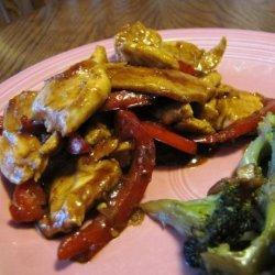 Sichuan Orange Chicken - America's Test Kitchen recipe