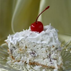 Baby's Millionaire Pie recipe