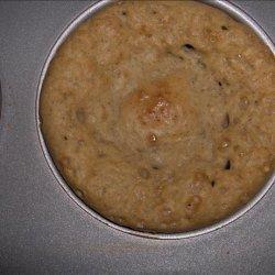 Snickerdoodle Bean Cake (No Sugar) recipe