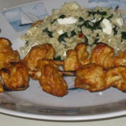 Turkish Marinade for Chicken recipe